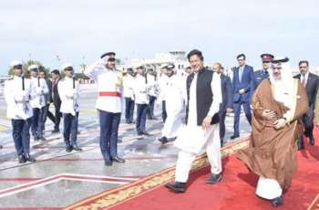 PM Khan visits Bahrain to attend its National Day celebrations as guest of honor