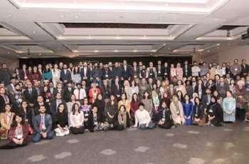 16th Annual Fulbright Alumni Conference Celebrates Pakistani Alumni Trailblazers in Key Sectors Countrywide