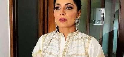 Pakistan Famous Actress Meera receives threatening calls