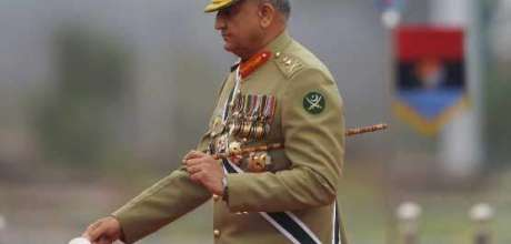 COAS Gen Bajwa will retire automatically if required legislation not done in six months time, the top court warns