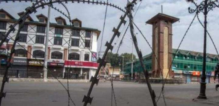 IOK simmers with anger as lockdown continues on 123rd day