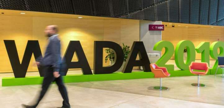 Ex-WADA Head Pound Sees Russia's Appeal Against WADA's Ban at CAS ..