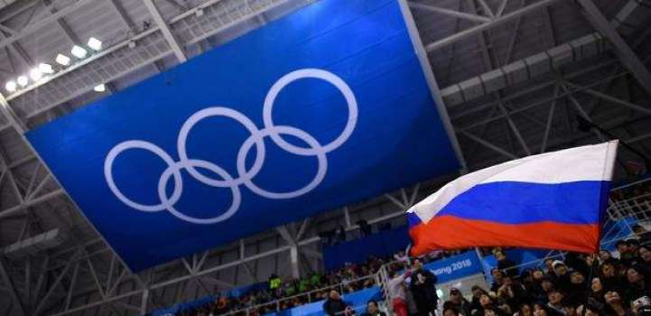 US Athletes Plan to Protest Against Russians Athletes at Tokyo Ol ..