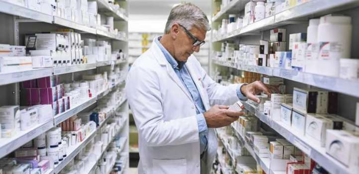 At least 1 in 4 outpatient antibiotic prescriptions are 'inapprop ..