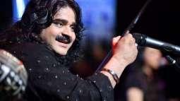 Singers, musicians should promote folk music: Arif Lohar