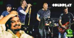 British rock band 'Coldplay' pays tribute to Amjad Sabri