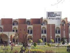 Health ministry notifies promotions of PIMS's staff