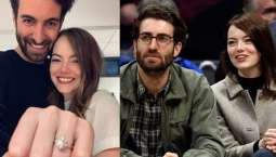 Emma Stone engaged to Dave McCary after 2 years of relationship