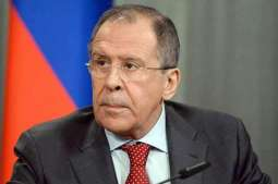 Russia to Take Into Account NATO's Declaration of Space as Its Operational Domain - Lavrov