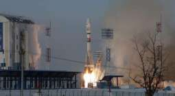 Russia May Replace Soyuz-2 Rockets With Soyuz-6 for Future Crewed Flights - Energomash
