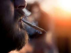Is marijuana use associated with a higher risk of cancer?