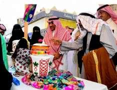 أمانة الشرقية تقيم مهرجان الإحياء الأسواق الشعبية القديمة