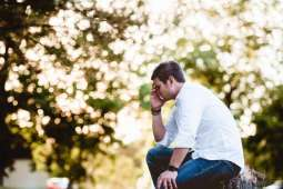 Some stress at a young age could actually lead to a longer life, new research shows.