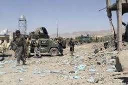 Taliban Militants Kill 9 Soldiers in Eastern Afghanistan - Afghan Defense Ministry