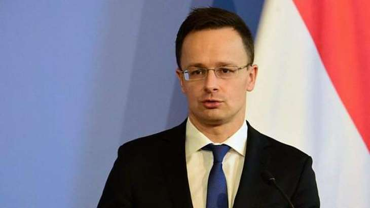 Hungary Ready to Negotiate Long-Term Gas Supply Agreement With Gazprom - Foreign Minister