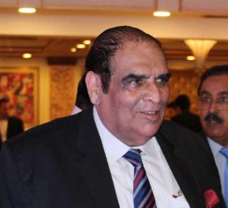 Pakistan nominates Iftikhar Ali Malik for Top slot of President SAARC Chamber for 2 year  term