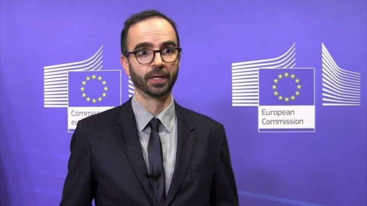 European Commission in Close Coordination With France Over US Tariff Threat - Spokesman