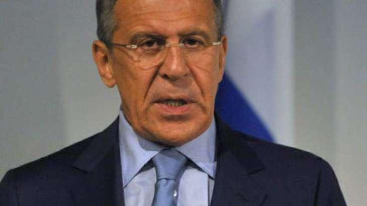 Lavrov Endorses Grassroot Contacts Among Armenians, Azerbaijanis in Karabakh Peace Process