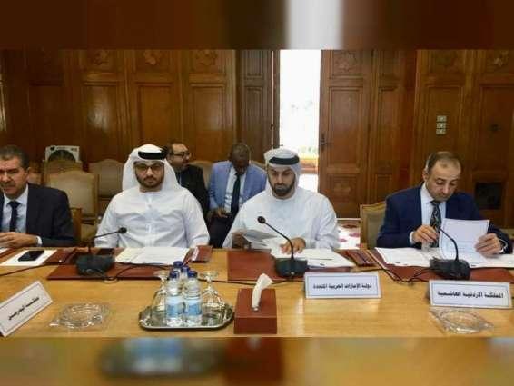 UAE participates in meeting of Arab Permanent Postal Committee in Cairo