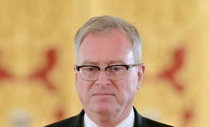 Norway's Ambassador Stresses Importance of Neighboring Relations With Russia