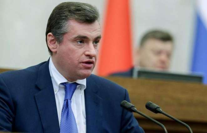 Russian Lawmaker Says Was Not Given Passport Back After Denied Visa by US Embassy