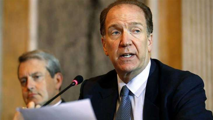 US Senator Questions World Bank Loan Potentially Used by China to Repress Uyghurs - Letter