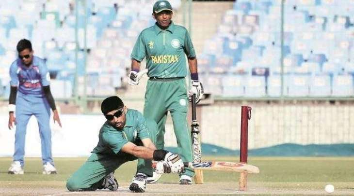 Pak-India matches needed to boost blind cricket: Sultan Shah