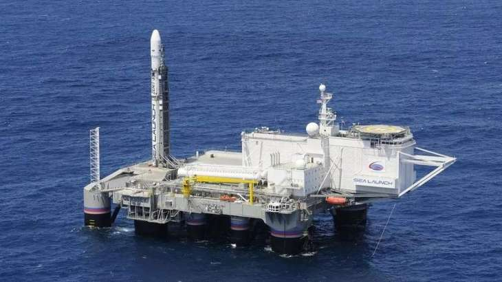 US State Department Gives S7 Permission to Relocate Sea Launch Spaceport to Russia