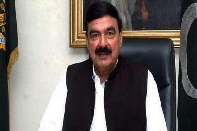 Freight trains charges reduced by ten percent: Sheikh Rashid