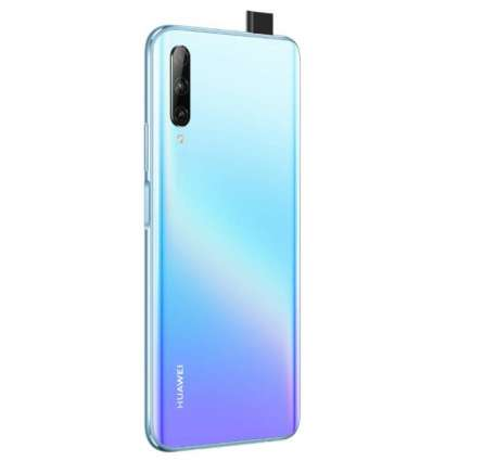 HUAWEI Y9s Is A Truly Premium Mid range with outstanding design and features: Glass-back & Notch-less Experience