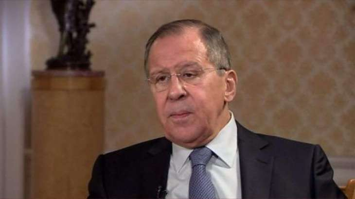 Moscow to Back New OSCE Special Representative in Ukraine Crisis Settlement - Lavrov