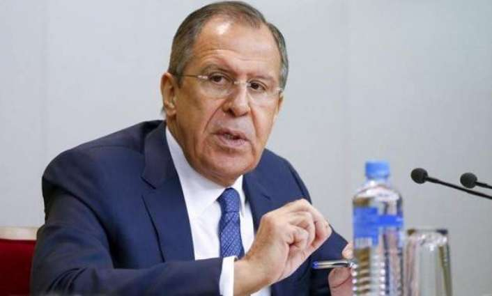 Russia to Ensure Own Security Without Entering Arms Race Despite NATO Threats - Lavrov