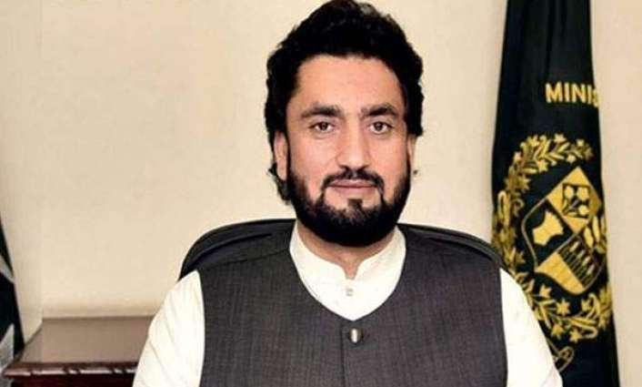 New law would be made to control drugs: Shehryar Khan Afridi
