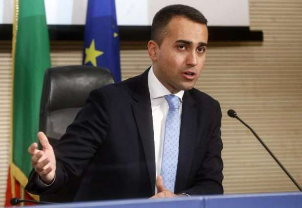 Italy Concerned by Offensive in Syria's Idlib - Foreign Minister