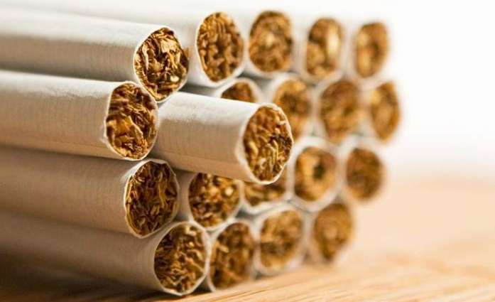 FTO suggest to impose tax on cigarette manufactured in Kashmir