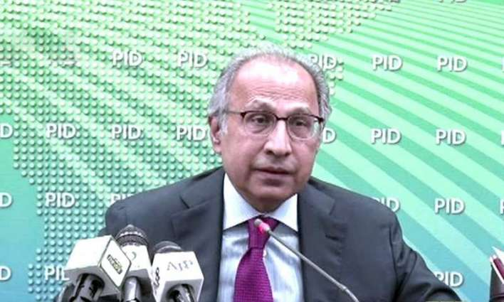 FBR may refund of sales tax to businessmen immediately: directs Hafeez
