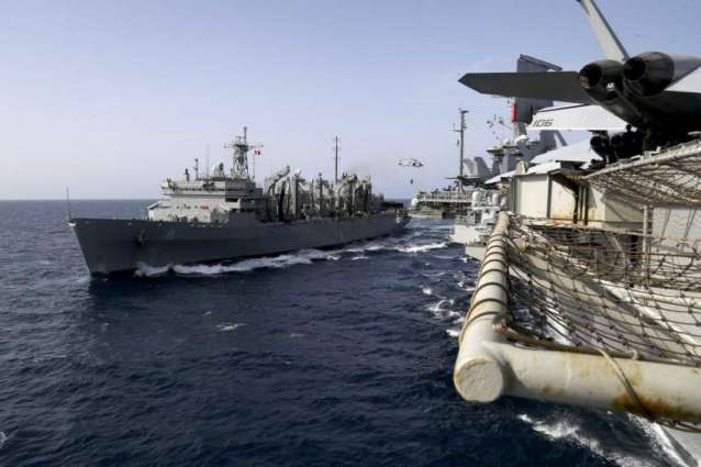 US Navy Seizes Most Sophisticated Arms Cargo Since Yemen Conflict Started - Envoy