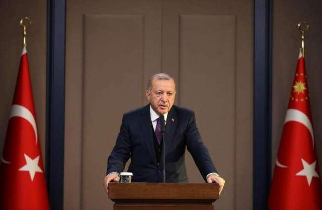 Turkish Parliament Supports Ankara-Tripoli Maritime Deal