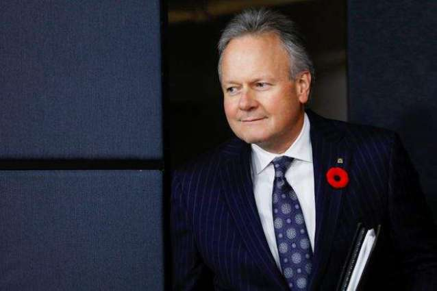 Bank of Canada Governor Poloz to Step Down in June 2020 - Statement