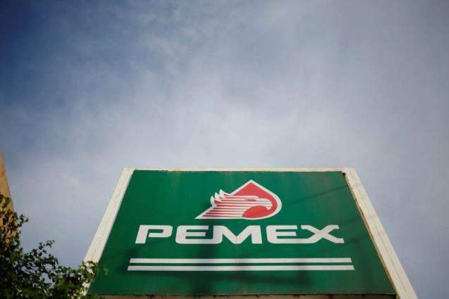 Mexico's Pemex Announces Discovery of Giant Oil Deposit in Tabasco