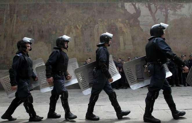 Ukrainian Police Warn of Possible Mass Rallies in Kiev on Normandy Four Summit Day