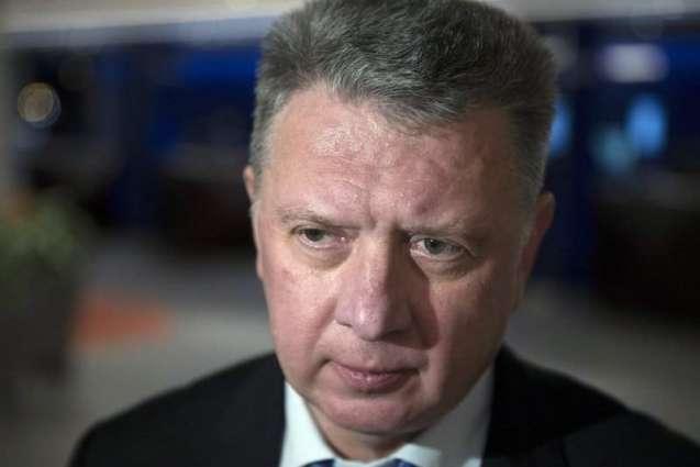 Former Russian Athletics Chief Shlyakhtin Seeks to Overturn Suspension