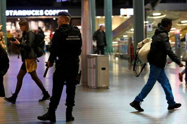 The Netherlands Reduces Terror Threat Level From Substantial to Considerable - Statement