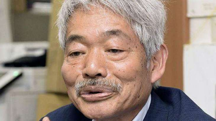 Two Arrested in Connection With Japanese Doctor's Murder in Afghanistan - Governor
