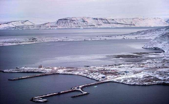 EU to Update Arctic Policy Amid Growing International Interest