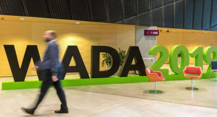 Ex-WADA Head Pound Sees Russia's Appeal Against WADA's Ban at CAS as Waste of Time