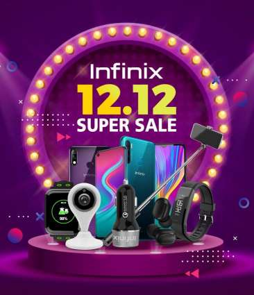 Infinix Grand Reward for its Customers to Celebrate Blessed Week