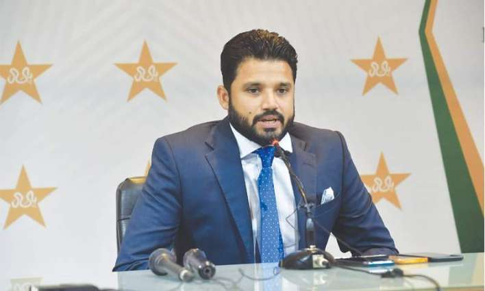 """I'm consulted in team selection,"" says Test Captain Azhar Ali"