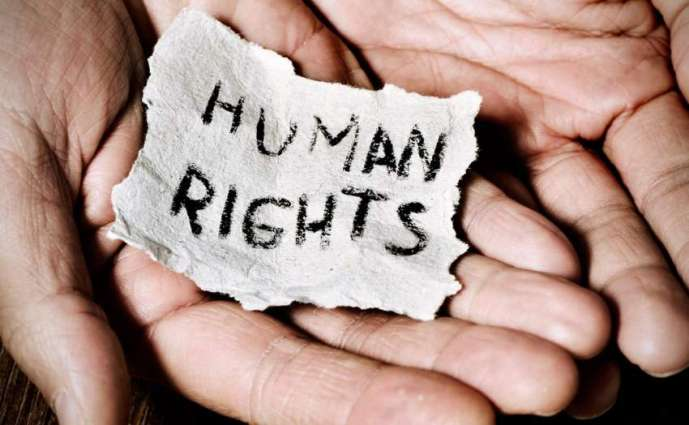 Human rights Day observed in Lahore