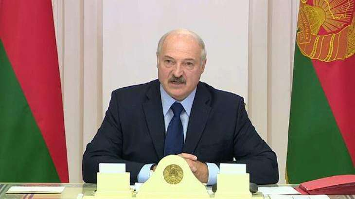 Lukashenko, Medvedev Discuss Belarus-Russia Integration Agenda